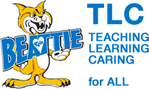 Teaching, Learning and Caring for All